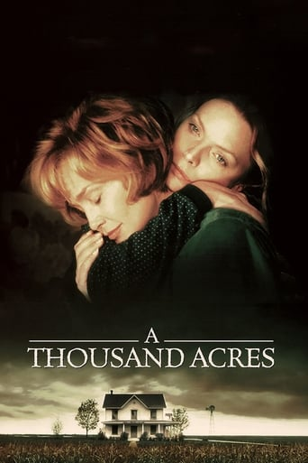 Poster of A Thousand Acres