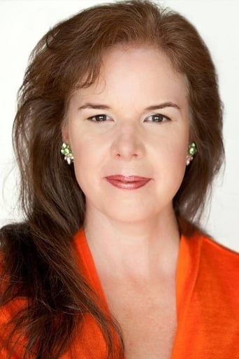 Image of Lisa Bronwyn Moore