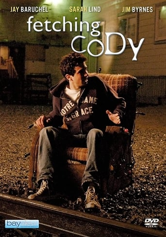Poster of Fetching Cody
