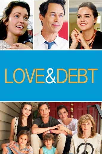 Poster of Love & Debt