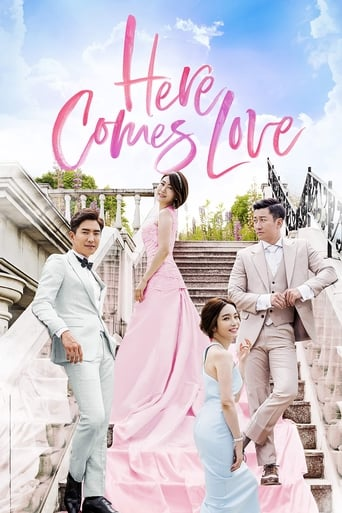Poster of Here Comes Love