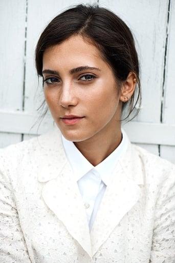Image of Sarah-Sofie Boussnina