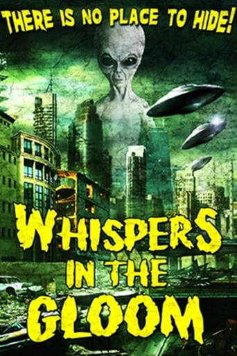 Poster of Whispers in the Gloom