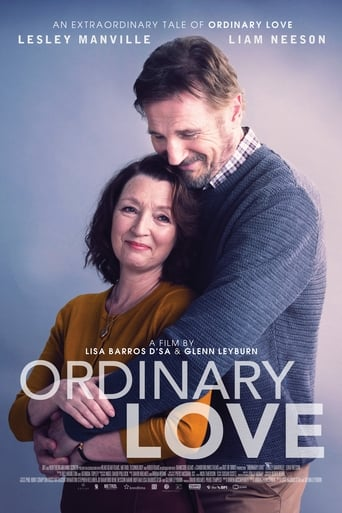 Poster of Ordinary Love