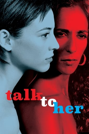 'Talk to Her (2002)