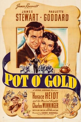 Poster of Pot o' Gold