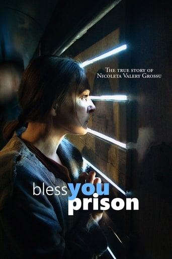 Poster of Binecuvântată fii, închisoare