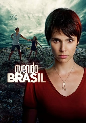 Avenida Brasil Torrent (2012) Dublado / Dual Áudio BluRay 720p | 1080p – Download