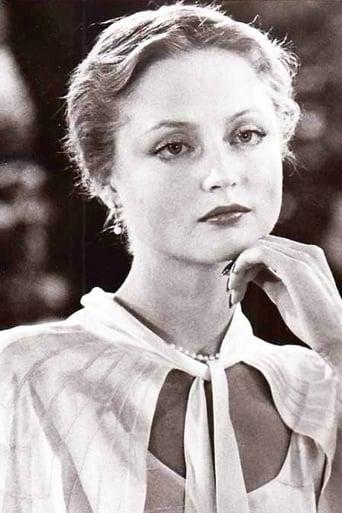 Image of Ingrid Boulting