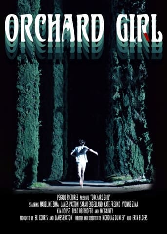 Orchard Girl