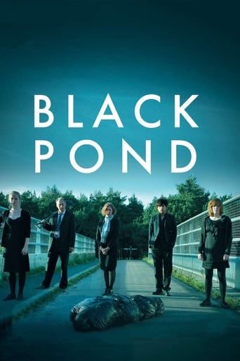 Poster of Black Pond
