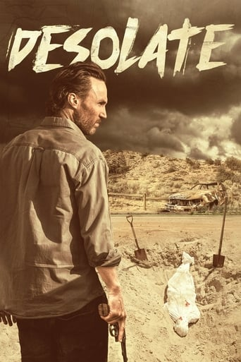 Poster of Desolate