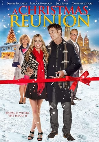 Poster of A Christmas Reunion