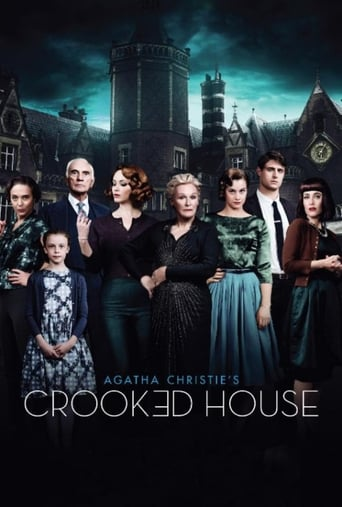 Poster of Crooked House