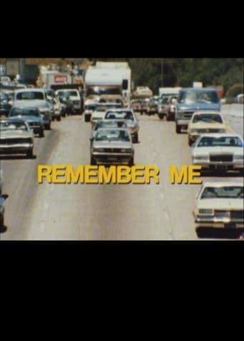Poster of Remember Me