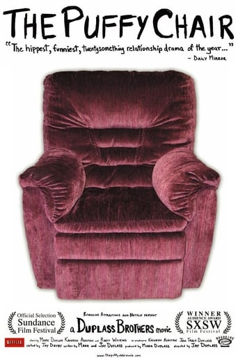 Poster of The Puffy Chair