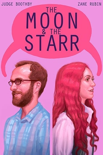Poster of The Moon & The Starr