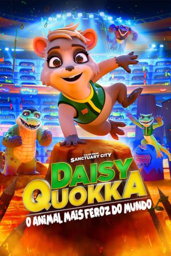 Daisy Quokka: O Animal Mais Feroz Do Mundo