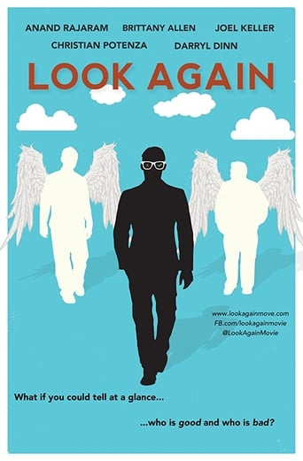 Poster of Look Again