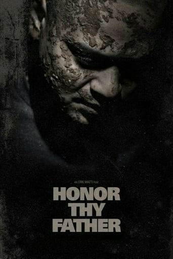 Poster of Honor Thy Father