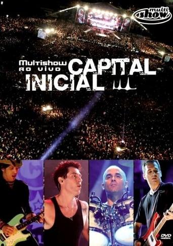 Capital Inicial - Multishow Ao Vivo