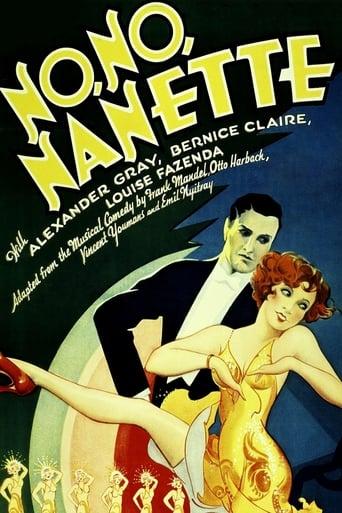 Poster of No, No, Nanette