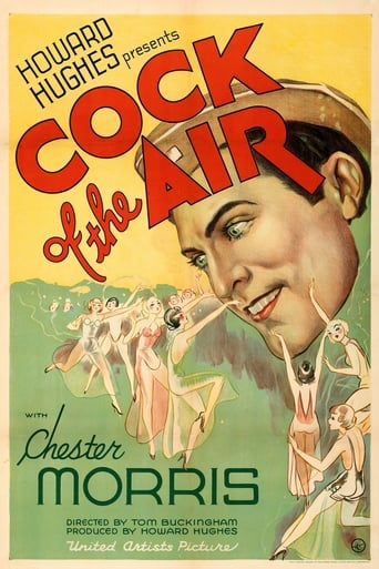 Poster of Cock of the Air