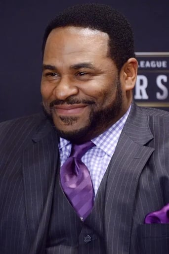 Image of Jerome Bettis