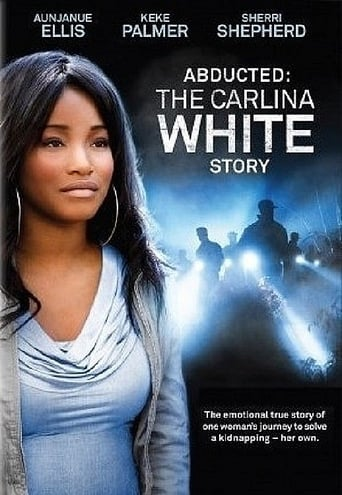 Poster of Abducted: The Carlina White Story