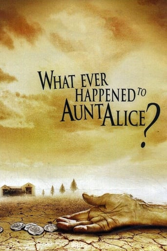 'What Ever Happened to Aunt Alice? (1969)