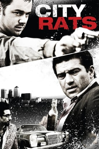 Poster of City Rats