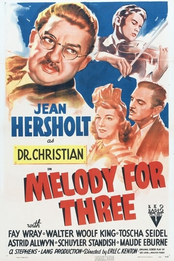 Watch Melody for Three Free Online Solarmovies