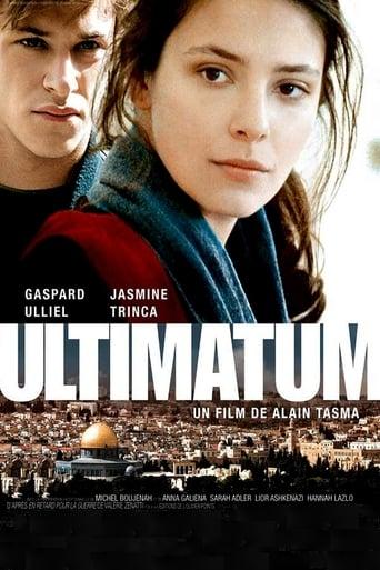 Poster of Ultimatum