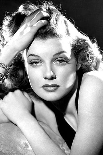 Image of Ann Sheridan