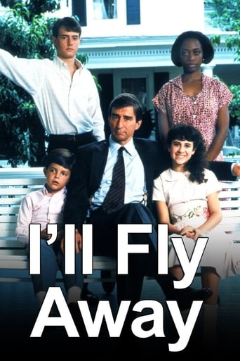 Poster of I'll Fly Away