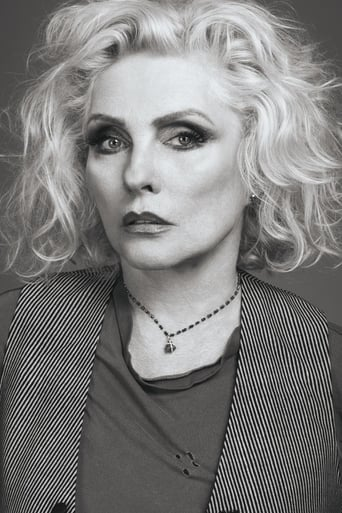 Image of Deborah Harry