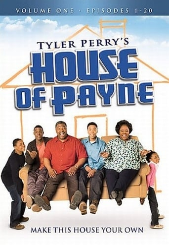 Download Legenda de Tyler Perry's House of Payne S01E03