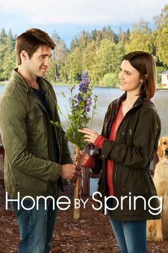 Poster of Home by Spring