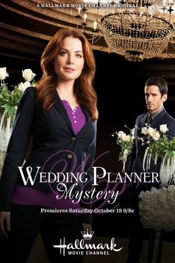Poster of Wedding Planner Mystery