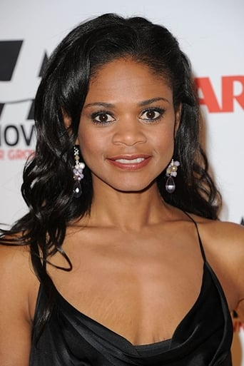 Image of Kimberly Elise