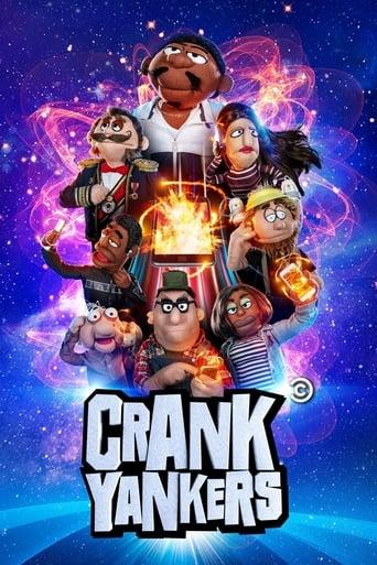 Poster of Crank Yankers