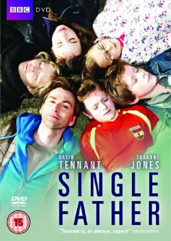 Poster of Single Father