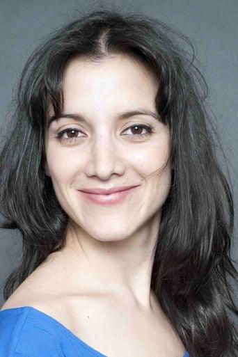 Image of Camila Le-Bert
