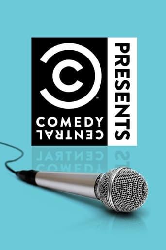 Poster of Bo Burnham: Comedy Central Presents