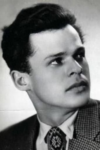 Image of Nikolay Pogodin