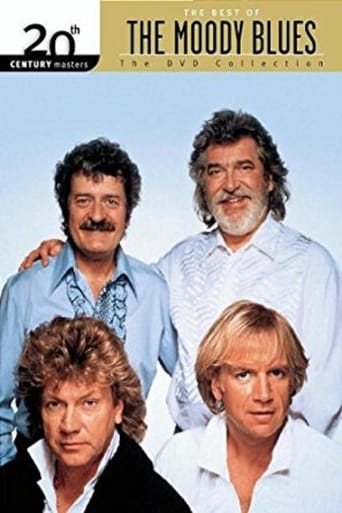 20th Century Masters: The Best of the Moody Blues