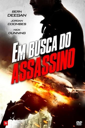 Baixar Em Busca Do Assassino Torrent (2018) Dublado / Dual Áudio 5.1 BluRay 720p | 1080p Download