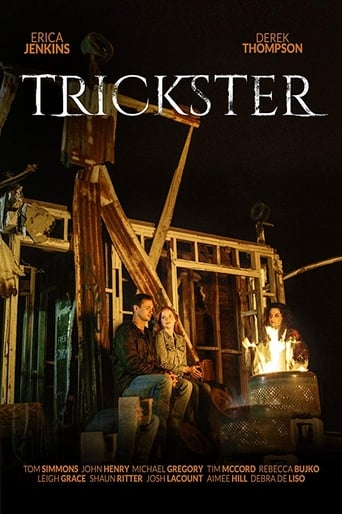 Poster of Trickster