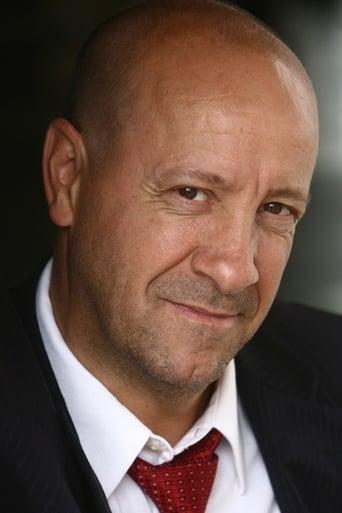 Image of Vince Cefalu