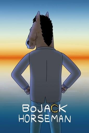 portada BoJack Horseman